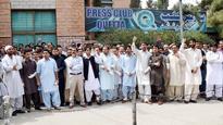 Balochistan doctors end strike