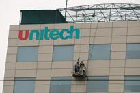 Unitech June quarter loss narrows to Rs44.82 crore