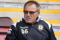 Dario Gradi has