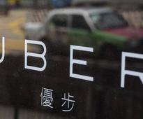 Uber's rival in Southeast Asia Grab to raise $2.5 billion from Didi, SoftBank among others