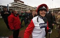 Olympic gold medallist Victoria Pendleton is the surprise addition to ITV's racing revolution