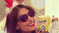 See Pics: Here's how Bipasha is celebrating Christmas with Karan Singh Grover