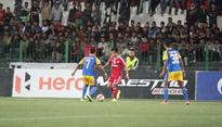 Federation Cup: Shillong Lajong take on East Bengal; Mumbai FC face Sporting Goa