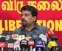 Basil Rajapaksa created the delimitation issue of Local Authorities; Anura Kumara