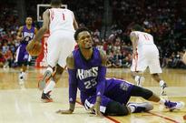 NBA Rumors: Chicago Bulls Trading Derrick Rose To The Sacramento Kings