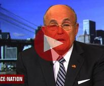 Rudy Giuliani: Black Lives Matter is Racist (Video)