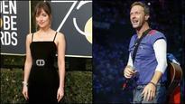 Dakota Johnson, Chris Martin spark relationship rumours