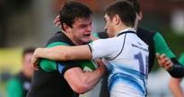 Ireland Under-20s: James Ryan to lead from front against Wales