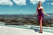 Marciano unveils the Fall 2016 Advertising Campaign