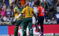Proteas move up ODI rankings