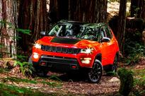Made-in-India Jeep Compass likely to be priced under Rs 25 lakh; production to start mid-2017