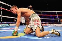 Charlie Edwards' world title dream falls short as John Riel Casimero stops Brit in 10th round