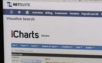 Data Visualizer iCharts Upgrades Service, Joins Google Cloud