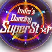 Flash mob on `India`s Dancing Superstar`!