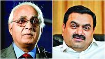 KP Singh, Gautam Adani top gainers as market hits record high