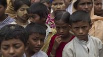 Suu Kyi: Myanmar needs 'national reconciliation and peace'