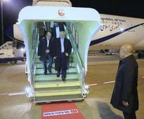 Zarif: Tehran, Tokyo looking for enhanced bilateral ties
