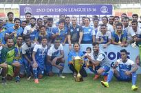 Dempo SC give football fever viral twist in Goa