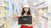 Ways shops make you spend more