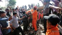 President Tony Tan, PM Lee offer condolences over Aceh quake
