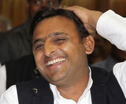 Was SP feud a veil for Akhilesh's failure?