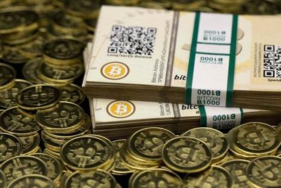 Virtual currencies are like Ponzi schemes: Finmin warns investors
