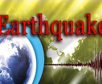 Magnitude 8.2 quake off Alaska prompts tsunami alert