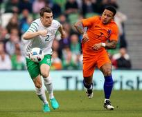 Republic of Ireland v Netherlands recap: Relive all the action from the pre-Euro 2016 friendly at the Aviva Stadium