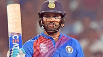 For Rohit, Indian's batting strategy undergoes change