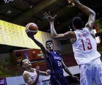 FIBA Asia U18 Men's C'ship: India lose ... FIBA Asia U18 Men's C'ship: India lose to defending champs China