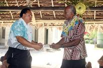 ROTUMA YOUTH TO PILOT INTERNATIONAL AWARD PROGRAM