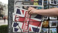 Is Britain just the first domino?
