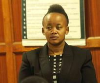 Kethi gets reprieve as Court of Appeal suspends her case