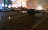 Days into Ramadan, car bomb in Baghdad kills 13, Islamic State claims responsibility