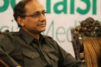 Saeed Ghani submits resolution against PIA Ordinance in Senate