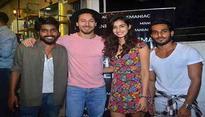 Celebrity hairstylists Amit Thakur, Amit Yashwant launch hair studio 'Manemaniac'