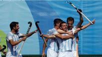 Germany fails to earn third straight men's field hockey gold