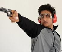 ISSF Junior World Cup: Rushiraj Barot strikes gold as India's medal rush continues