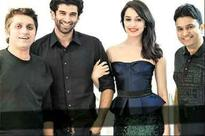 'Aashiqui 2' music has perfume of love in its core