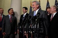 UPDATE 1-U.S. Congress to start undoing Obama-era regulations this month -leader