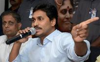 Nandyal bypoll: EC asks state poll panel to file FIR against Jagan Mohan Reddy for comment on CM Naidu