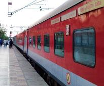 Govt may replace loss-making AC-II coaches with AC-III in Rajdhani, Duronto