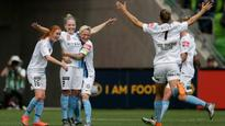 Melbourne City's women to play Manchester City