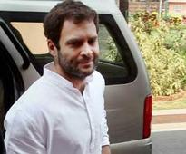 Rahul Gandhi removes all 8 UP zonal presidents