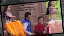 Jackie Chan starrer 'Kung Fu Yoga' release date revealed, first official poster released