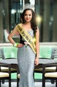 Mega Miss North East Meriya Subba to walk the ramp of Lakme Fashion week for Reliance Trends