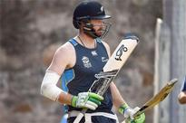 Guptill playing natural game with extra pressure: McMillan
