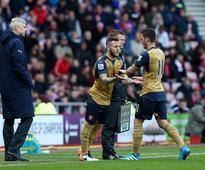 Ray Wilkins: Arsenal should allow Mesut Ozil...