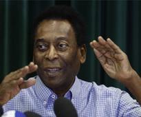 Pele hopes to make closing ceremony for Rio Games