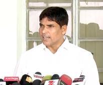 Leader of Opposition has lost mental balance, says Odisha Min Arun Sahoo